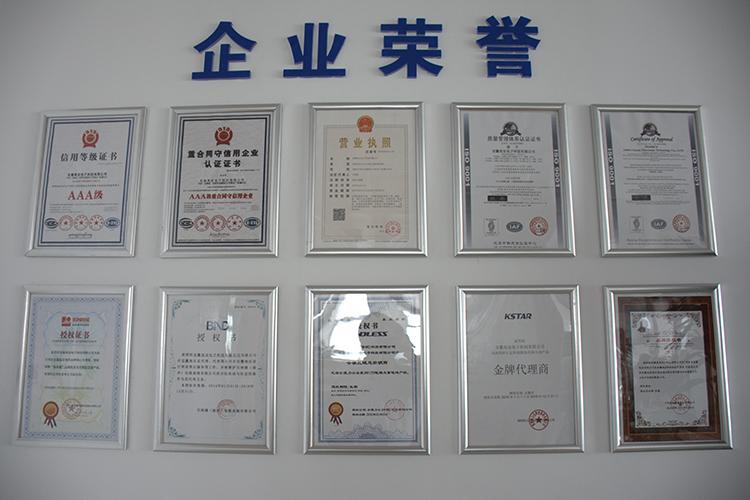 安徽维纳康_公司介绍 - 安徽高安电子科技有限公司